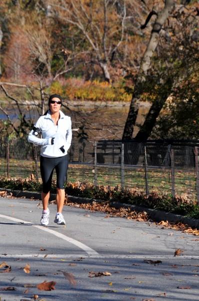 Central Park - Nov 2008 - 12