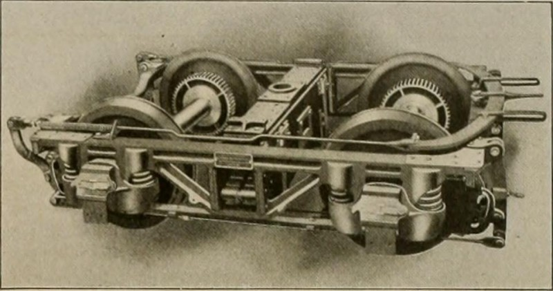 """Image from page 576 of """"The street railway review"""" (1891)"""