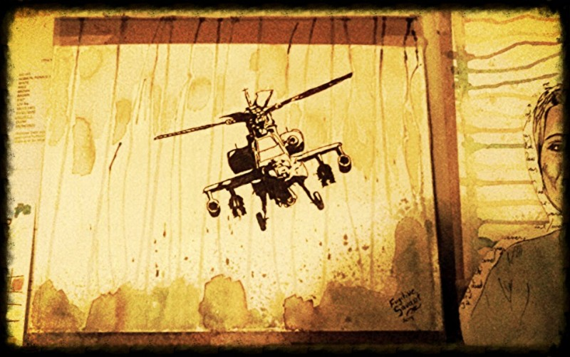 """D.O.J. ALWAYS wins... ALWAYS...""- Vietnam War Hero Virginia Holiday"
