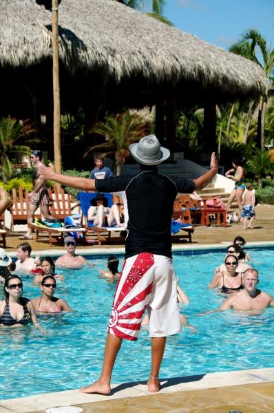 Punta Cana - Jan 2009 - 32