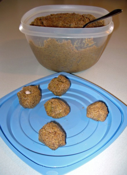 2007-01-31 - Peanut Butter Balls! - 0009