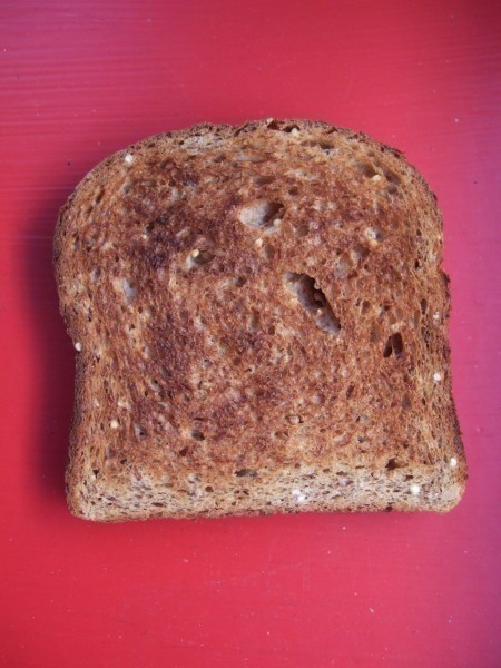 Killer Toast Or What Has Carbs Got To Do With Everything?