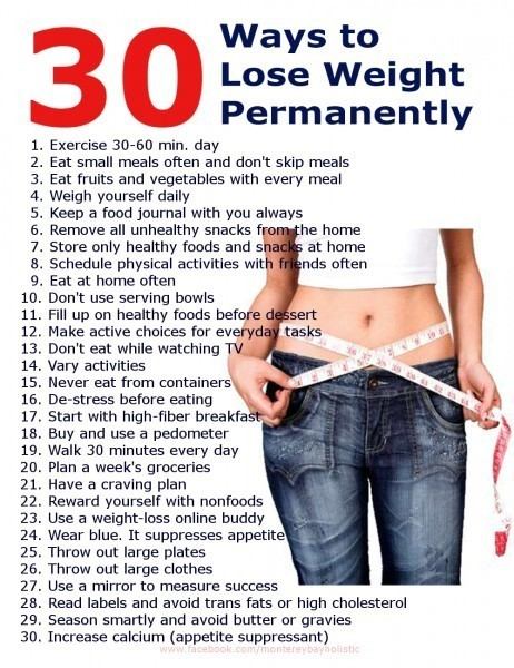Weight loss easy tips photo 2