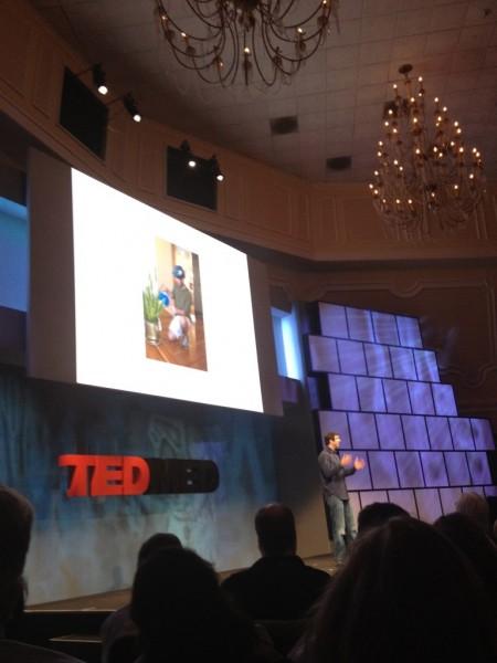 A.J. Jacobs at TEDMED2011
