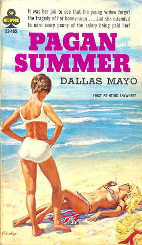 Pagan Summer (1965) ... Why your memory IMPROVES with age (Well, up to a point, anyway)  -- Lost your thingamajig: Not to worry (13th January 2012) ...item 2.. THE MOODY BLUES -- In Search of the Lost Chord -- 1968.wmv ...