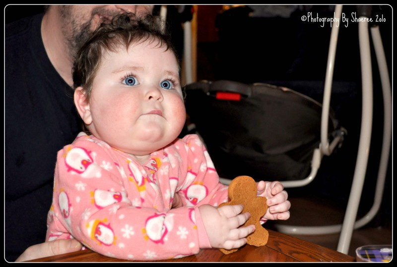 Yummy Cookie (Education Read West Syndrome - Infantile Spasms)
