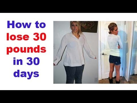Quick easy ways to lose weight in 2 weeks picture 6