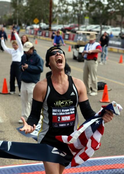 John Nunn wins 50K