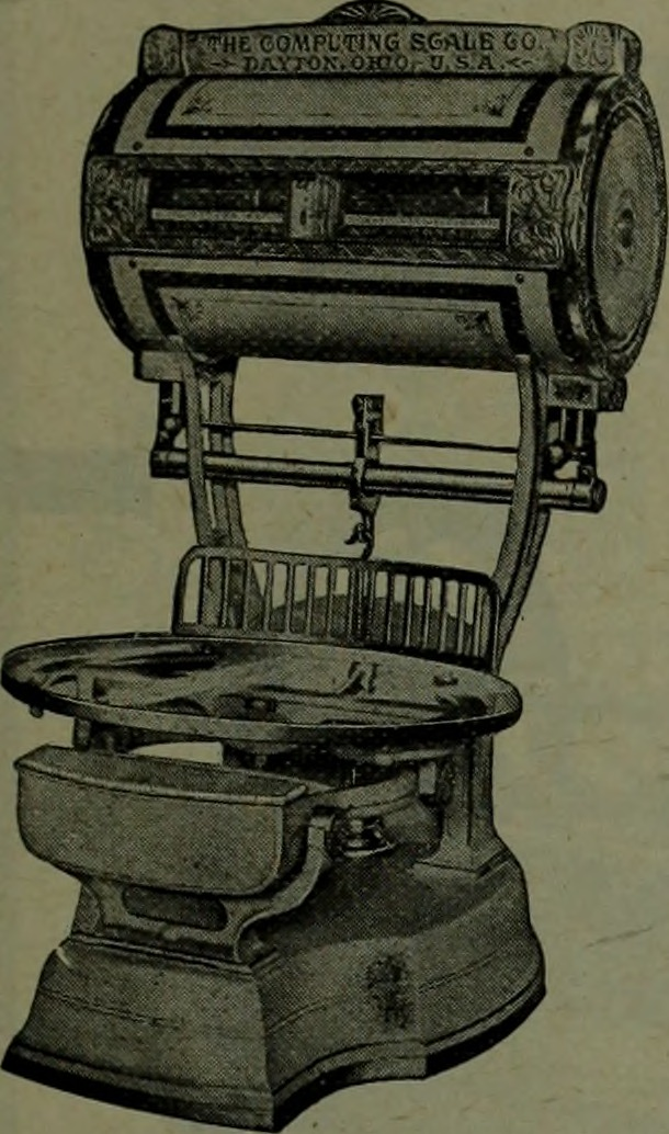 """Image from page 90 of """"Canadian grocer July-December 1908"""" (1908)"""