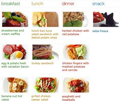 Healthy Lunch Recipes For Weight Loss Ideas Uk